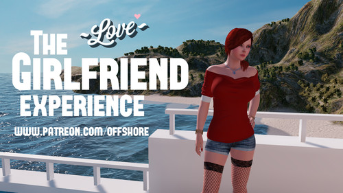 Offshore - The Girlfriend Experience - Completed