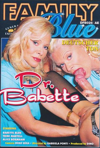Dr. Babette