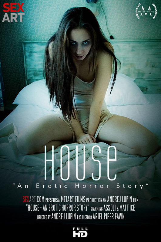 Assoli Matt Ice - House An Erotic Horror Story