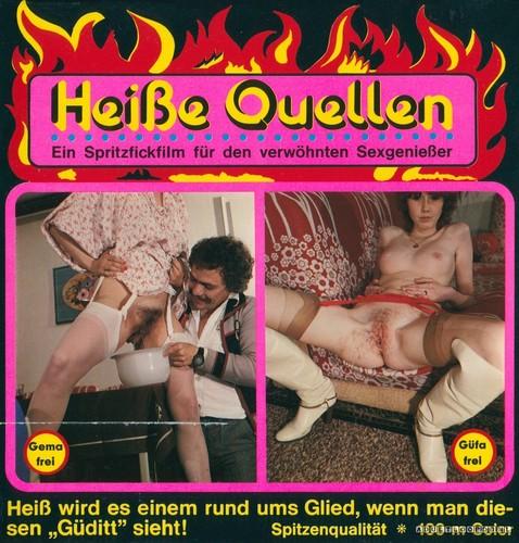 Heibe Quellen (1970s) VHSRip