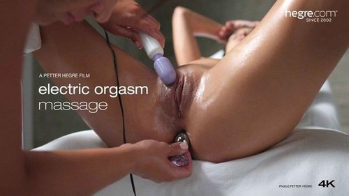 Hegre-Art 2018-11-06 Electric Orgasm Massage 1080P