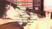 Mitarashi Dango - VR Futanari Sexaroid MOMIJI - Syrupy Sweet Prostate Milking - English