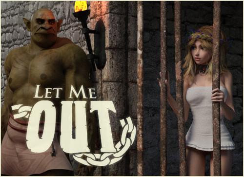 BBBen - Let Me Out - Version 1.0.0 Completed + Walkthough