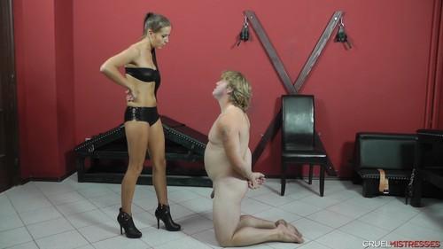 Mistress Amanda - Don't Talk Behind My Back