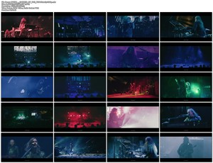 Opeth - Garden Of The Titans (2018) [BDRip 1080p]