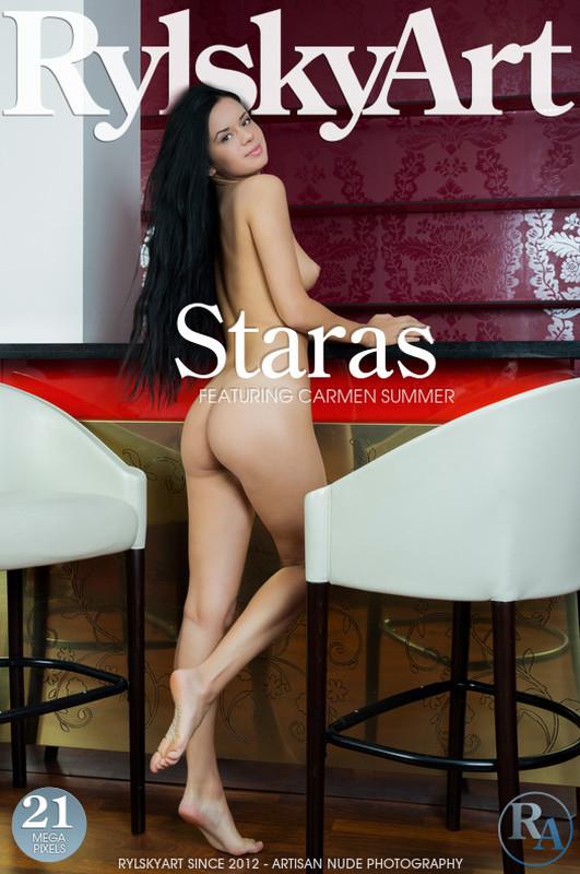 Carmen Summer - Staras (11-11-2018)