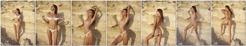 [Hegre-Art] Alice - Sandstone
