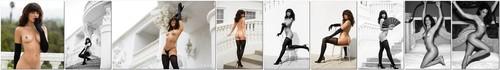 [Playboy.De] Nina Daniele - Blende Sechs jav av image download
