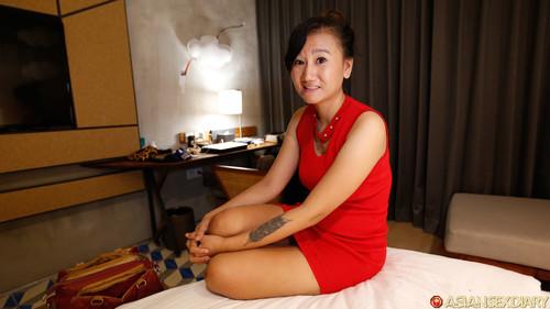 Asiansexdiary - Vinny Hong Kong 2018 NEW