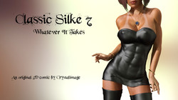 Classic Silke 7 Whatever It Takes by Crystal Image