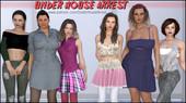 Under House Arrest - Version 0.4R + Incest Patch Win/Mac by Silk Ari