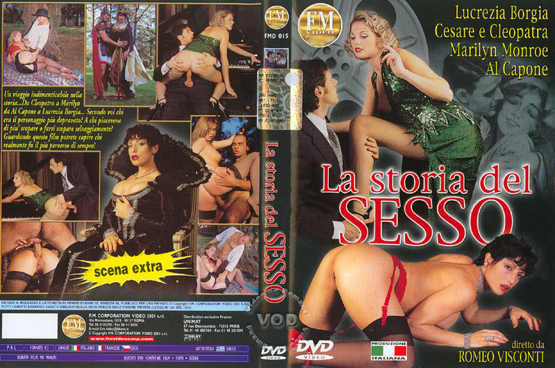 La Storia Del Sesso (2001)