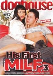 4eqysspt4371 - His First MILF # 3