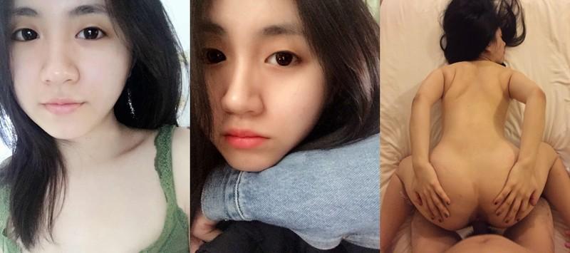 自戀大學文藝女iCloud賬號被同學破解,大量大遲度照泄露