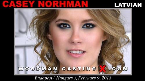 Casey Norhman - Casey Norhman (WoodmanCastingX.com-2018)