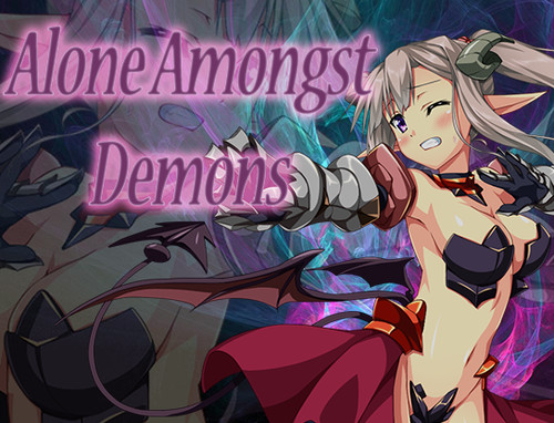 Gjbindels - Alone Amongst Demons - Completed Version