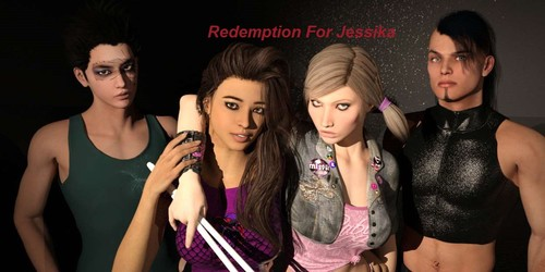 Tora Productions - Redemption For Jessika - Completed Version