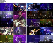 The Neal Morse Band - Morsefest! 2017 - Testimony of a Dream (2018) [BDRip 1080p]