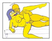 HomerJySimpson - Artwork Collection