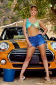Cherie Deville Bikini Carwash 76s4j0mfpe.jpg