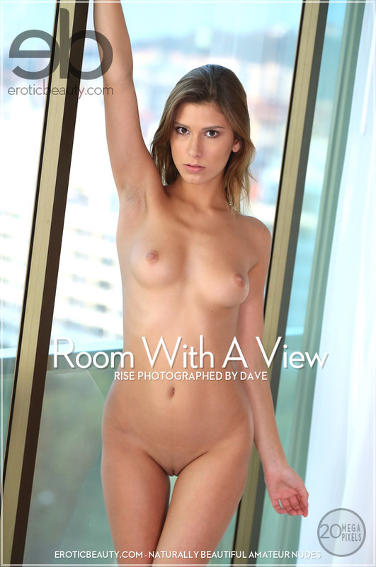 Rise - Room With a View (16-11-2018)