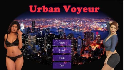 Cesar Games - Urban Voyeur - Version 0.3.1 GOLD