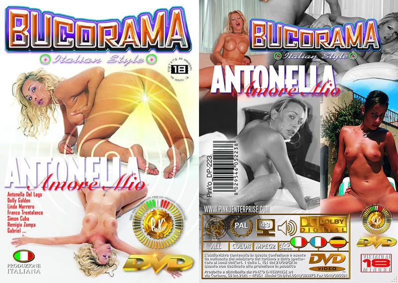 Bucorama Antonella Amore Mio (2000)