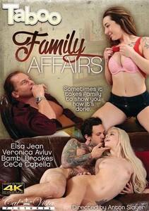 cuf6euqk86qx Family Affairs