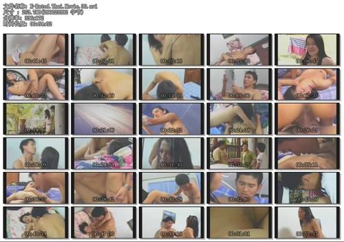 中.日.西餐吃厭了嗎?來點不一樣的泰國菜吧!X-Rated.Thai.Movie.21~30