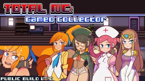 Sadi - Total NC: Cameo Collector - Version 7.0