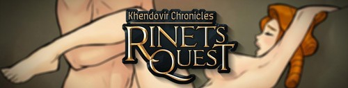 StalkerRoguen - Khendovirs Chronicles Rinets Quest - Version 0.12.01 Full