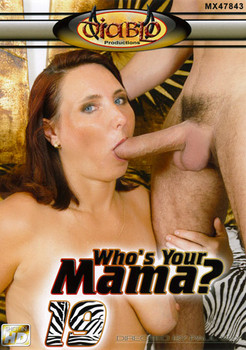 Whos Your Mama 19