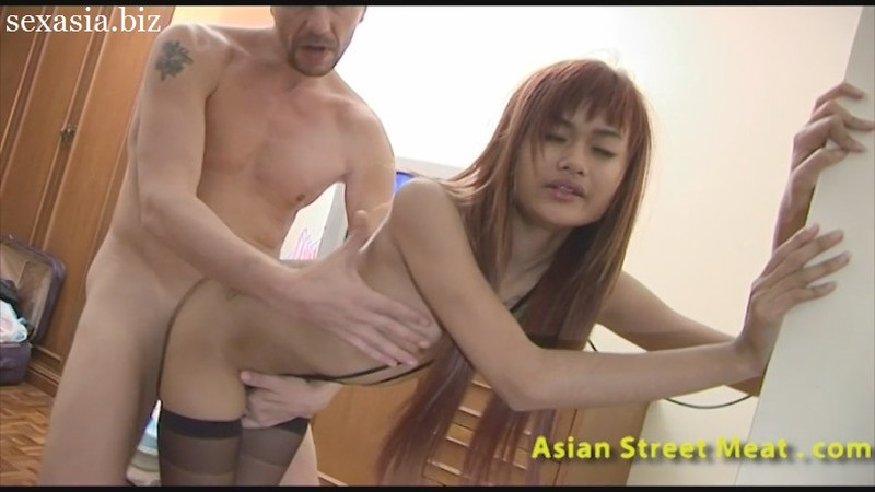 Street Meat Asia Whore Pest